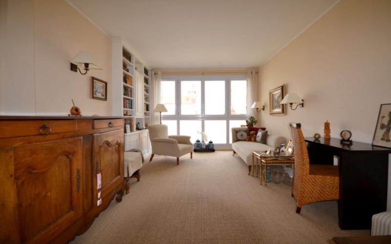Vente appartement Boulogne billancourt 483000€ - Photo 2