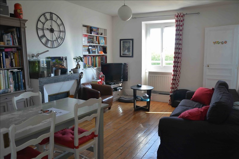 Vente appartement Versailles 355 000€ - Photo 1