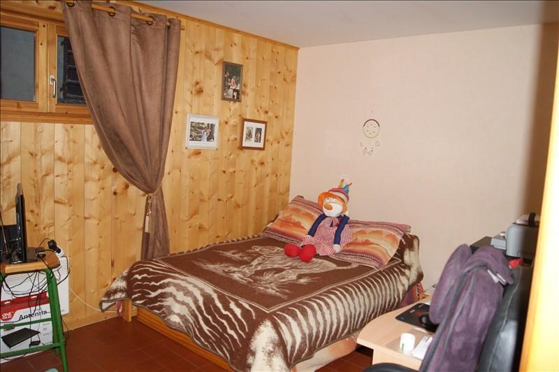 Vente appartement Mont saxonnex 98000€ - Photo 5