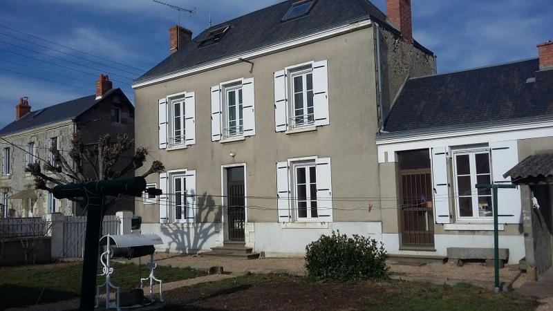 Villa 6 pièces Saint-Varent