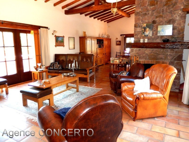 Deluxe sale house / villa Roquebrune sur argens 699900€ - Picture 5