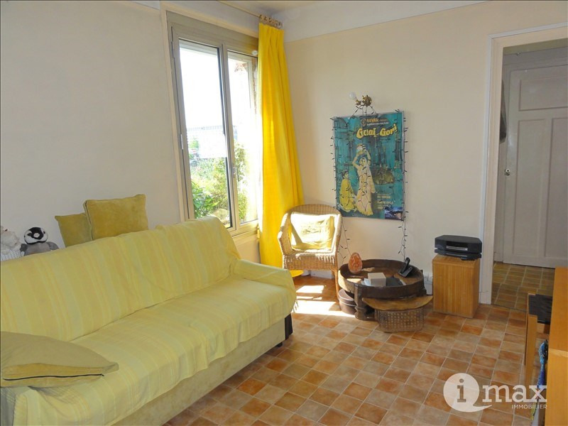 Vente appartement Asnieres sur seine 150 000€ - Photo 3