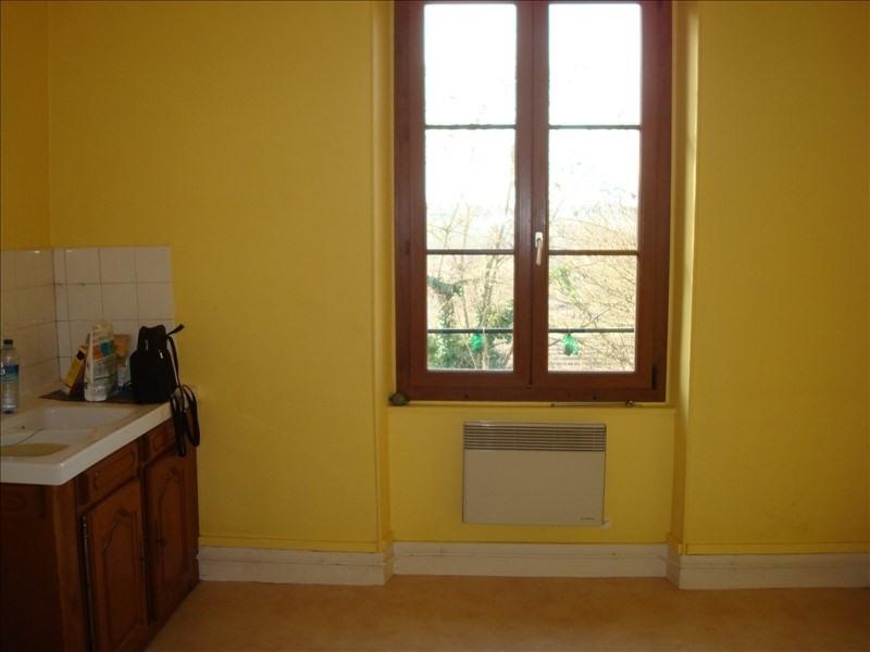 Vente appartement Saincaize meauce 28000€ - Photo 3