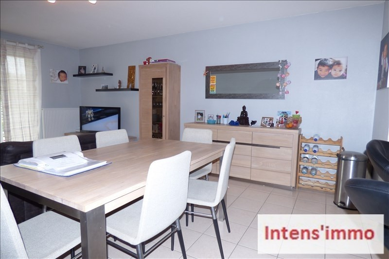 Rental apartment Bourg de peage 910€ CC - Picture 3