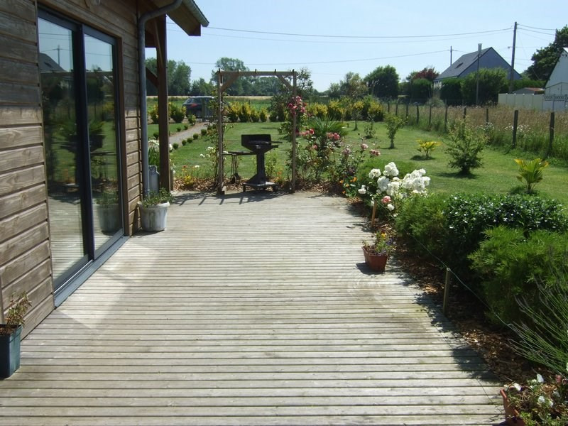 Sale house / villa St laurent sur mer 302 500€ - Picture 4