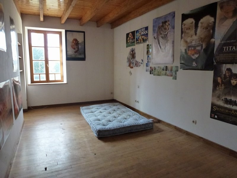 Vente maison / villa Chateauneuf de galaure 400000€ - Photo 13