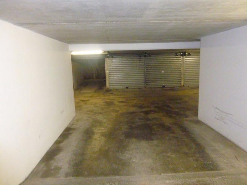 Sale parking spaces St raphael 24000€ - Picture 1