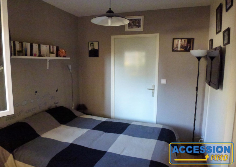 Vente appartement Dijon 102000€ - Photo 4