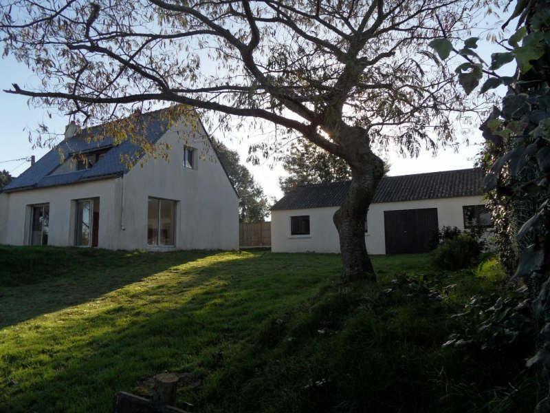 Deluxe sale house / villa Sarzeau 525000€ - Picture 4
