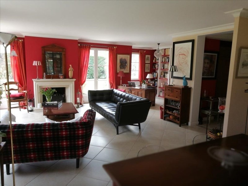 Sale house / villa Bois le roi 599 000€ - Picture 2