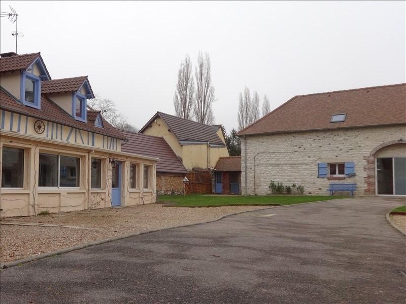 Vente maison / villa Vernon 472000€ - Photo 1
