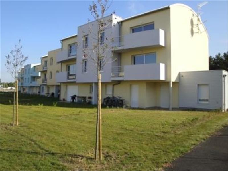 Vente appartement Yzeure 98 000€ - Photo 1