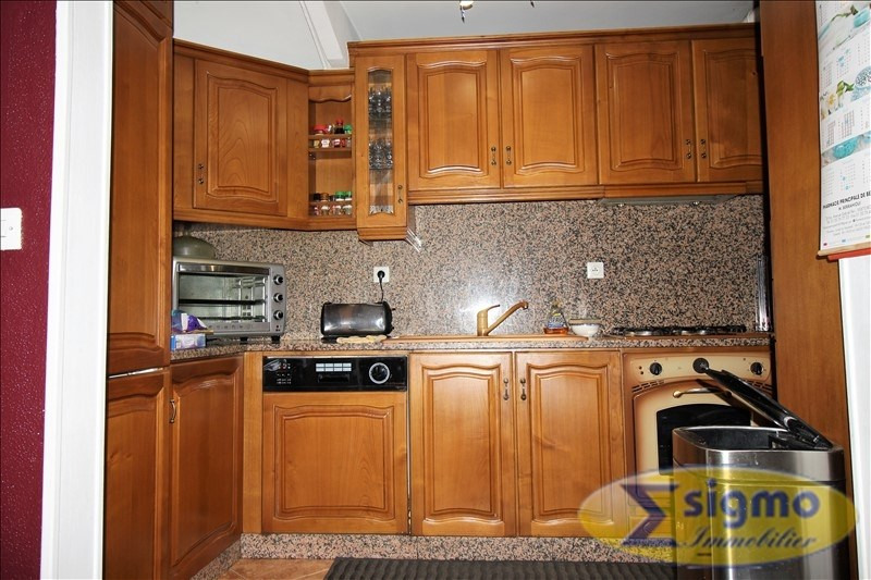 Vente maison / villa Bezons 369 000€ - Photo 2