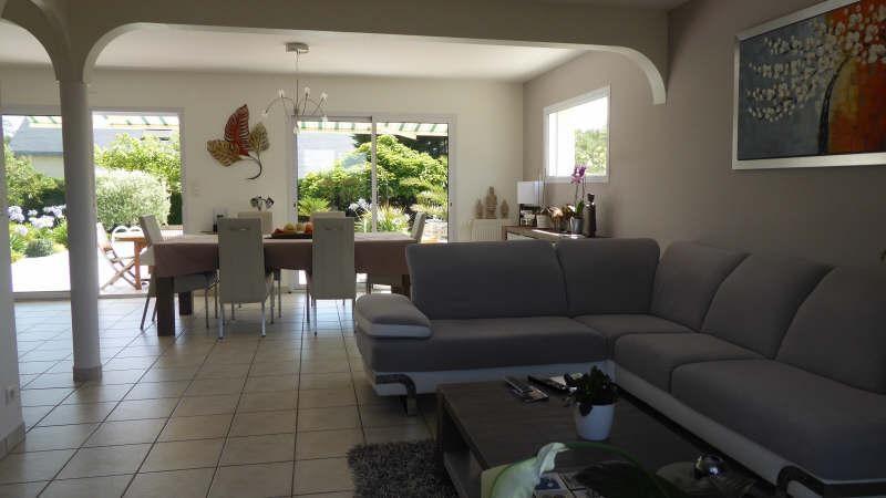 Vente maison / villa Sarzeau 470000€ - Photo 4