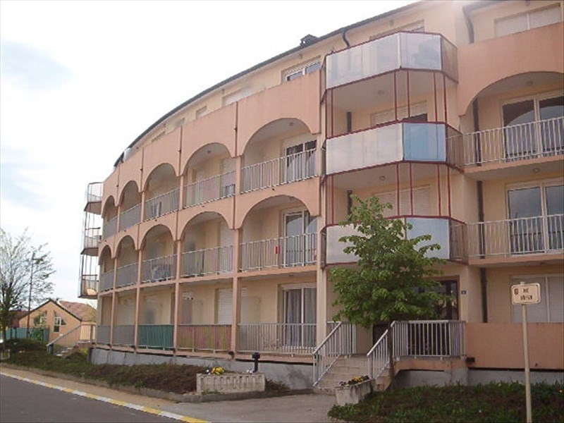 Vente appartement Chevigny st sauveur 61000€ - Photo 1