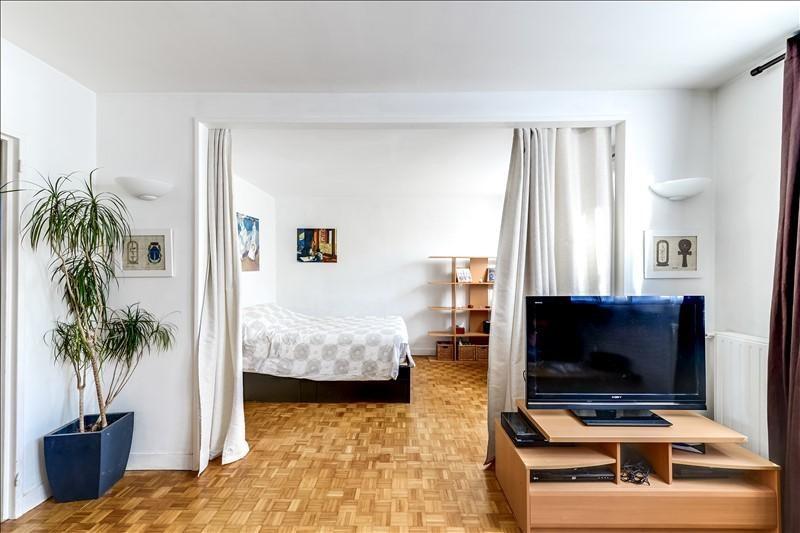 Sale apartment La garenne colombes 328000€ - Picture 2