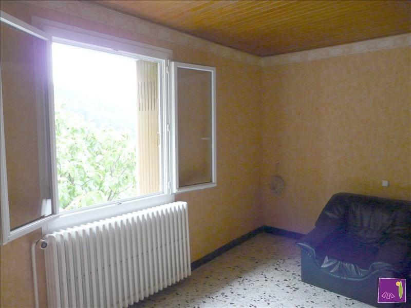 Vendita casa Les mages 220000€ - Fotografia 6