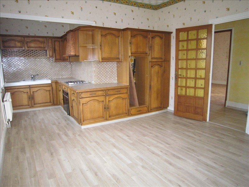 Vente maison / villa Peschadoires 165075€ - Photo 2