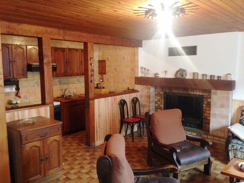 Verkoop  huis Bagneres de luchon 250000€ - Foto 3