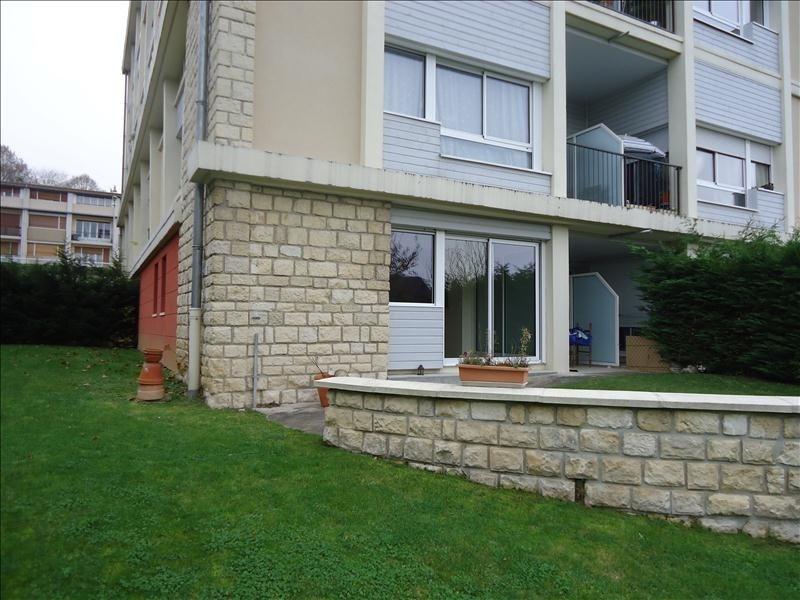 Rental apartment Lisieux 760€ CC - Picture 4