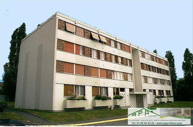 Sale apartment Draveil 85 000€ - Picture 2