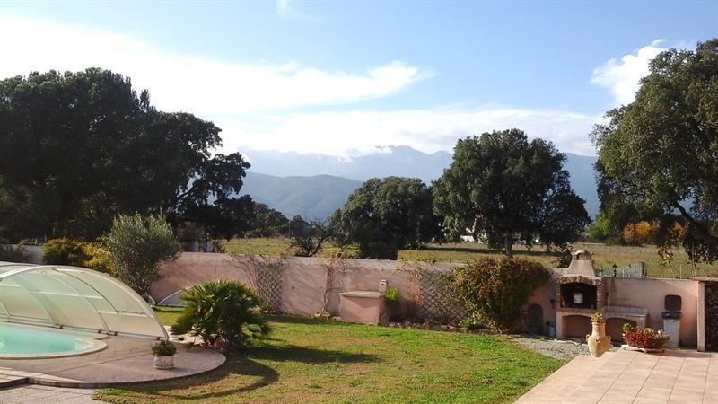 Sale house / villa Ghisonaccia 769000€ - Picture 9