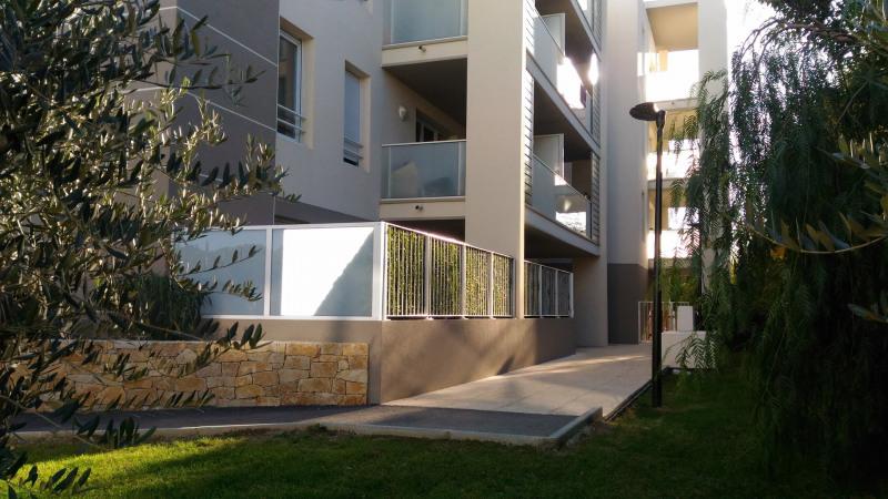 Location appartement Cagnes sur mer 1000€ CC - Photo 1