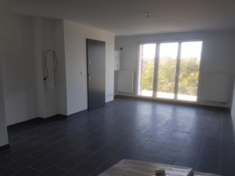 Sale apartment Rosny sous bois 295000€ - Picture 3