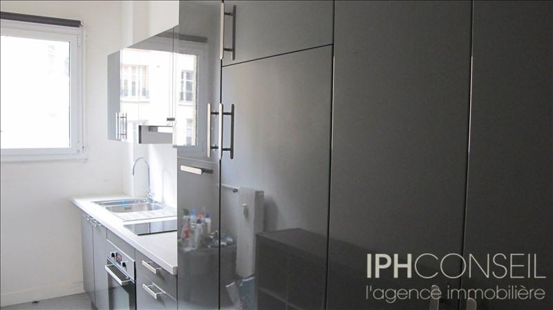 Vente appartement Neuilly sur seine 530000€ - Photo 3