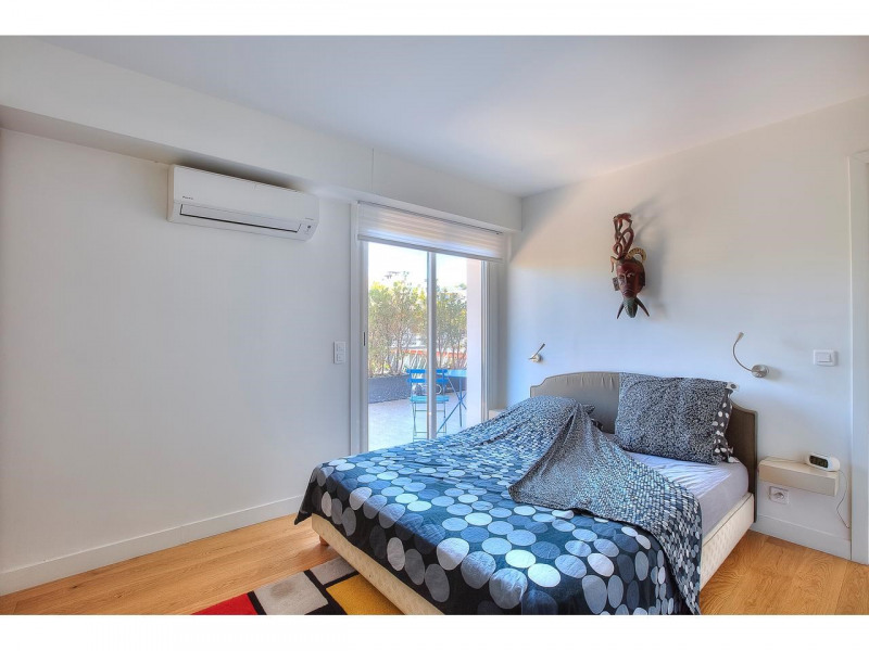 Deluxe sale apartment Nice 568500€ - Picture 9