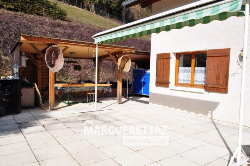 Sale house / villa Saint-jeoire 435000€ - Picture 7