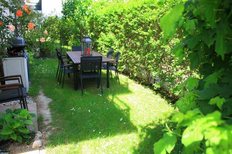 Venta  apartamento Sartrouville 349000€ - Fotografía 1