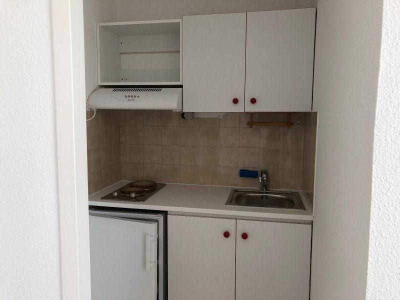 Sale apartment Chateau d olonne 103000€ - Picture 4