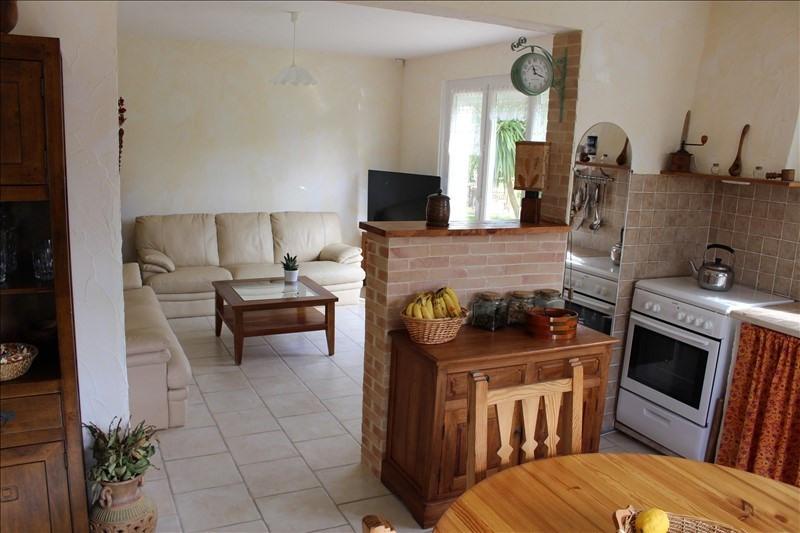 Sale house / villa Moelan sur mer 278250€ - Picture 3