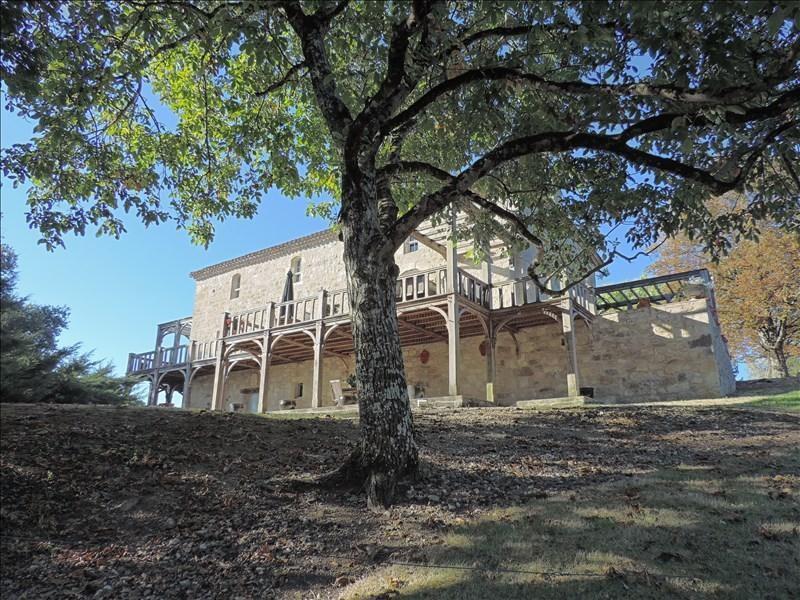 Deluxe sale house / villa Prayssas 892500€ - Picture 3