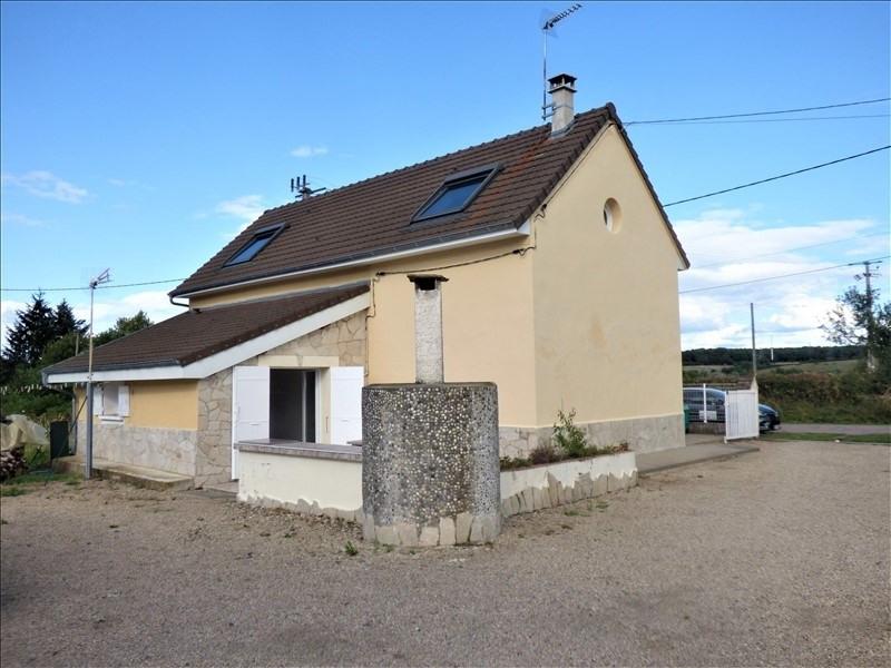 Vente maison / villa St didier la foret 132000€ - Photo 10