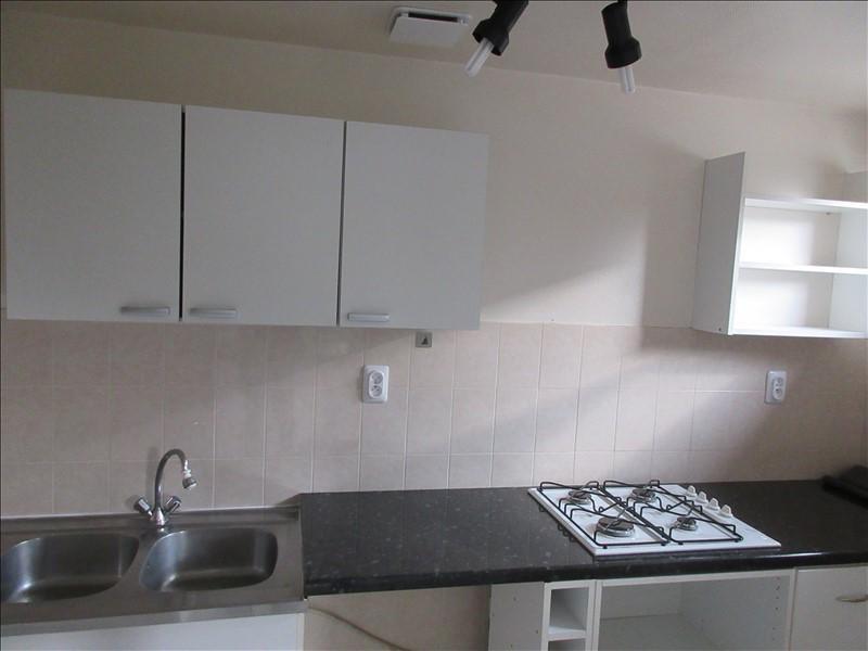 Verhuren  appartement Voiron 381€ CC - Foto 4