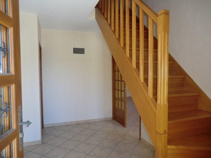 Sale house / villa Crissey 165000€ - Picture 7