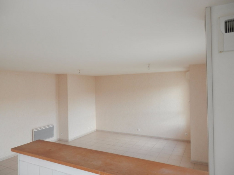 Vente appartement Gaillon 124000€ - Photo 4