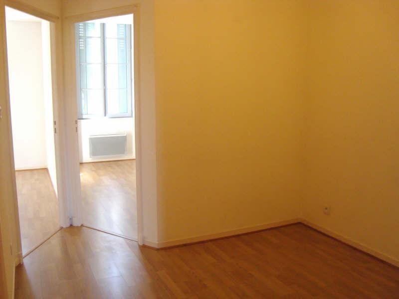 Location appartement Montlucon 370€ CC - Photo 3