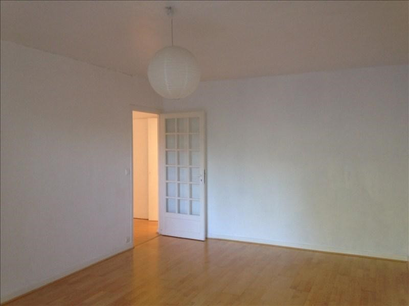 Sale apartment St brieuc 112 000€ - Picture 6