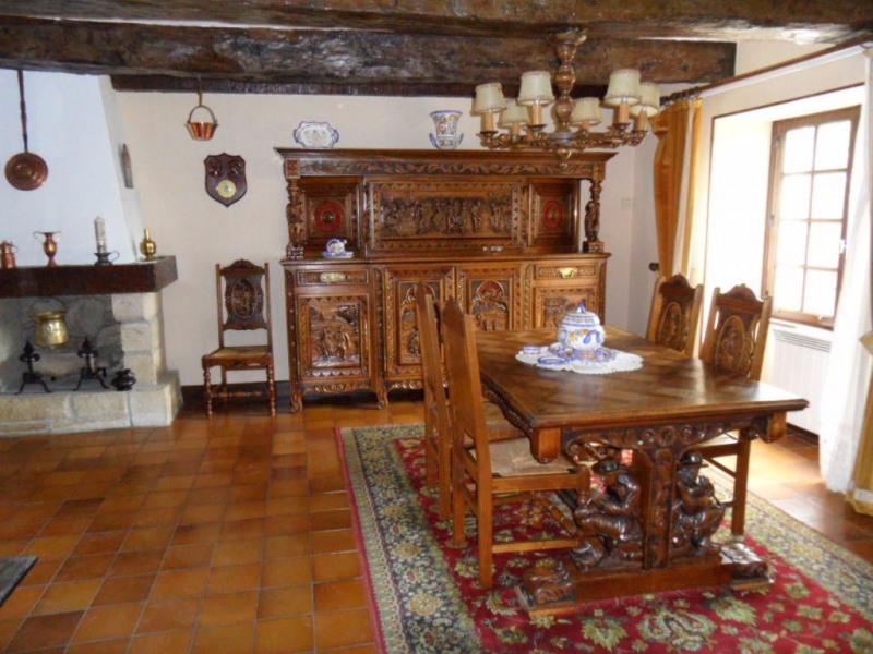 Vente maison / villa Locmariaquer 420000€ - Photo 3