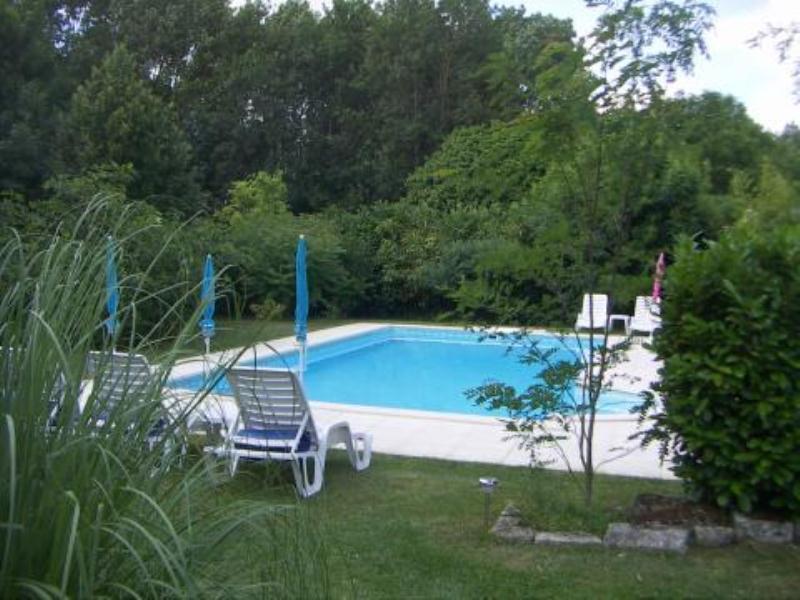 Sale house / villa Matha 470000€ - Picture 4