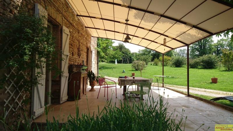 Vente maison / villa À 10 min de  saint-sulpice-la-pointe 399000€ - Photo 8