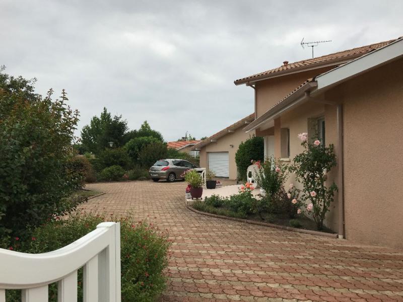 Vente maison / villa Saint paul les dax 405000€ - Photo 16