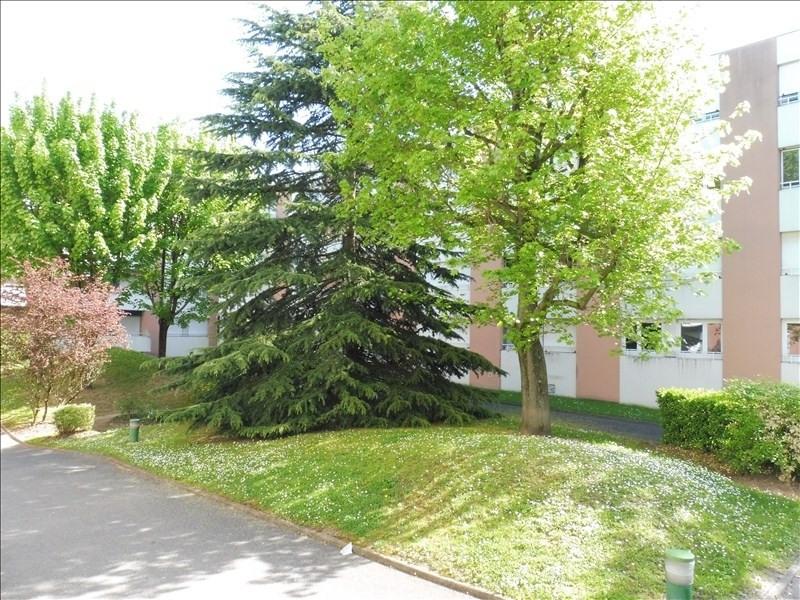Sale apartment Villemomble 249000€ - Picture 8