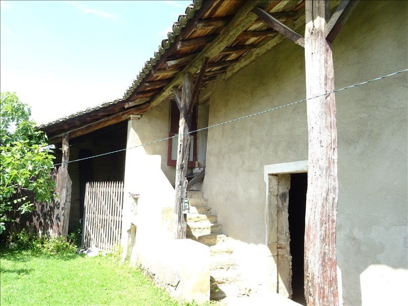 Vente maison / villa Oytier st oblas 168000€ - Photo 4