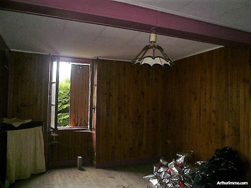 Vente maison / villa Sancerre 20000€ - Photo 2