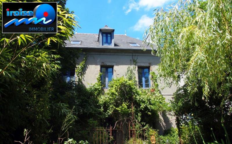 Deluxe sale house / villa Brest 284600€ - Picture 2