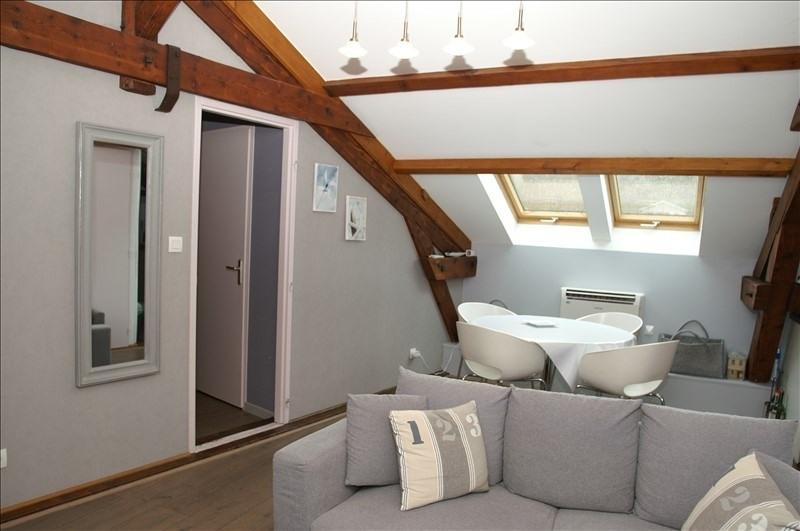 Verkoop  appartement Bourgoin jallieu 140000€ - Foto 2